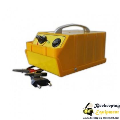 Beekeeping electric embeder