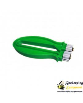 Wire crimper