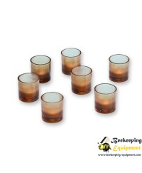 Nicot brown cell cups