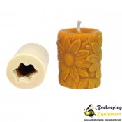 Candle Moulds (9)