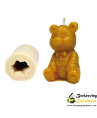 Silicone Mold Bear