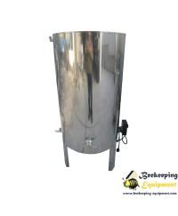 Heated honey tank 150 litr