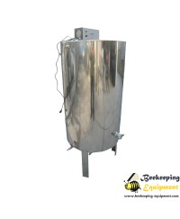 Heated honey tank 300 litr