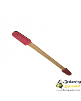 Royall jelly spoon - wooden