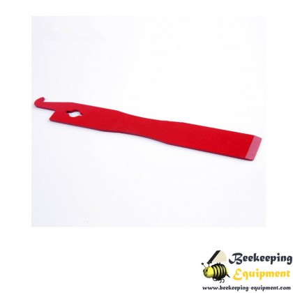Hive tool red colour