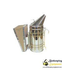 Smoker stainless normal ᴓ100