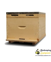 Hive single fixed bottom