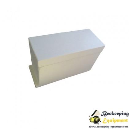 Beehive Of Styrofoam