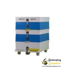 Hive double plastic TECHNOSET