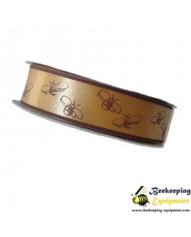 Decorative Ribbon With bees