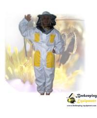 Beekeeping suit cotton
