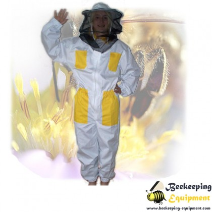 Beekeeping suit cotton