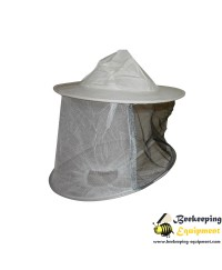 Beekeeping veil simple