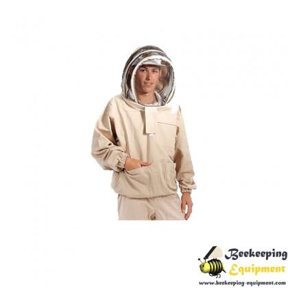 Beekeeping jacket astronaut AD