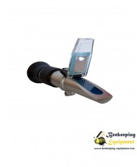 Refractometer with LED Lamp