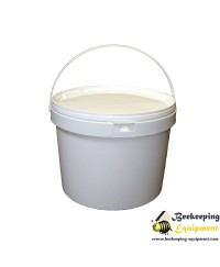 Honey pot plastic 10,2 ltr