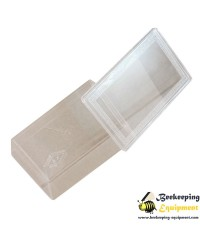 Plastic Case For Candle Sheet