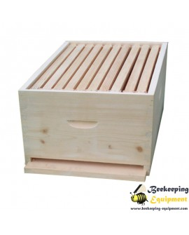 Hive Parts