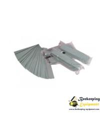 Fumigation sheets  2χ10cm. (30 sheets)