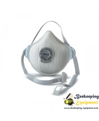 Protection mask FFP3