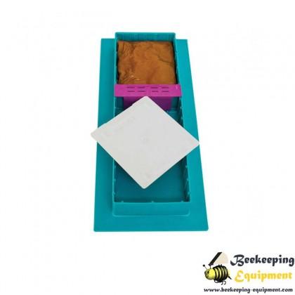 Plastic Bee-feeder for 5 frames Technoset