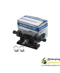 Self - Priming drill pump